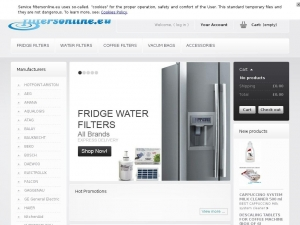 Innovative Samsung refrigerator filter